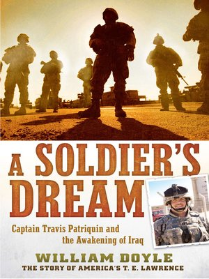 cover image of A Soldier's Dream