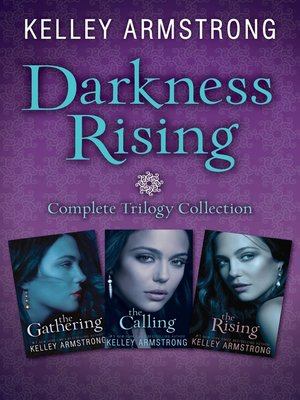 cover image of Darkness Rising Trilogy: The Gathering, The Calling, The Rising