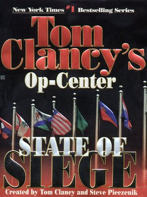cover image of State of Siege