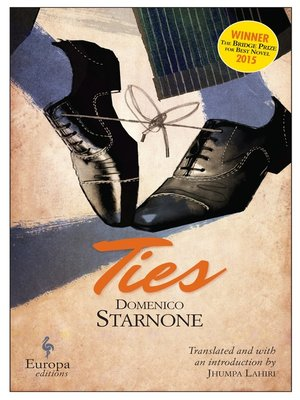 cover image of Ties