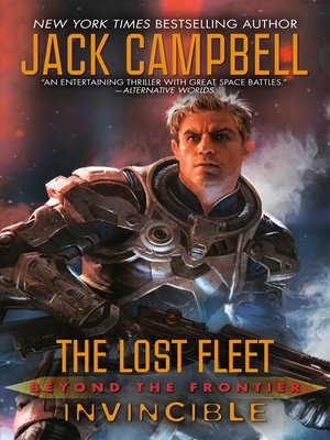 The Lost Fleet Beyond The Frontier Guardian Epub