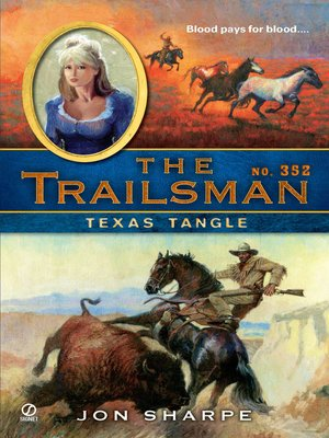 cover image of Texas Tangle