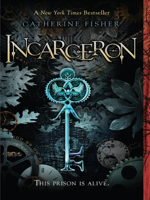 cover image of Incarceron