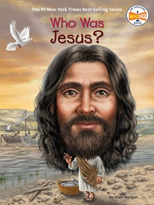 cover image of Who Was Jesus?