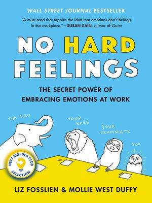 cover image of No Hard Feelings