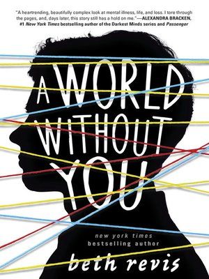 cover image of A World Without You