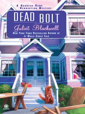 cover image of Dead Bolt