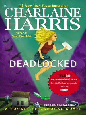 cover image of Deadlocked