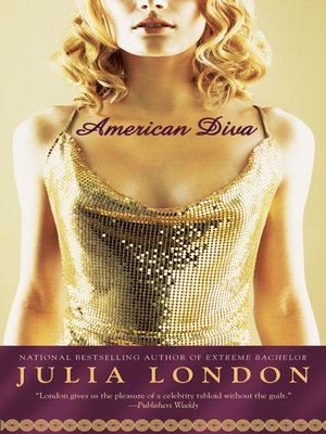 cover image of American Diva