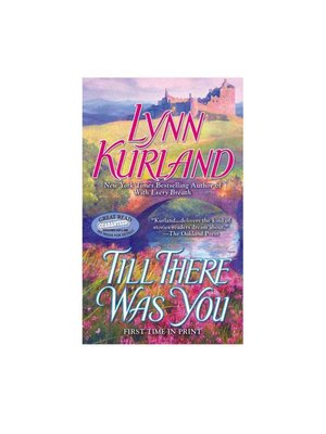 cover image of Till There Was You