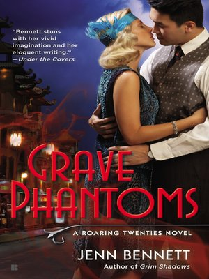 cover image of Grave Phantoms