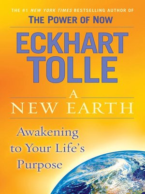 cover image of A New Earth