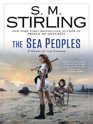 cover image of The Sea Peoples