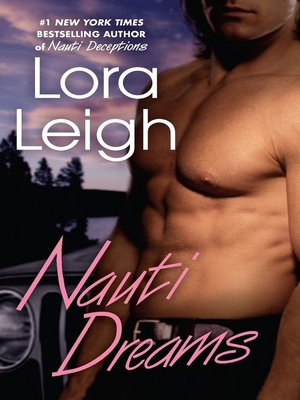 cover image of Nauti Dreams