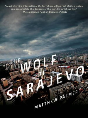 cover image of The Wolf of Sarajevo