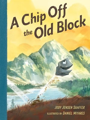 cover image of A Chip Off the Old Block
