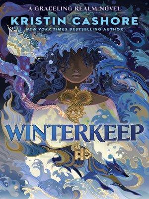 cover image of Winterkeep