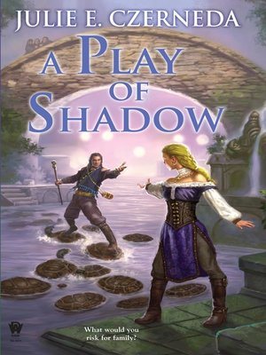 cover image of A Play of Shadow