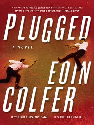 cover image of Plugged
