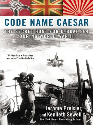 cover image of Codename Caesar