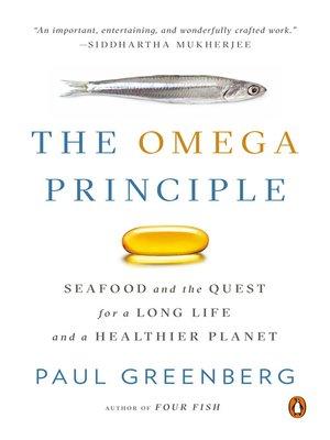 cover image of The Omega Principle