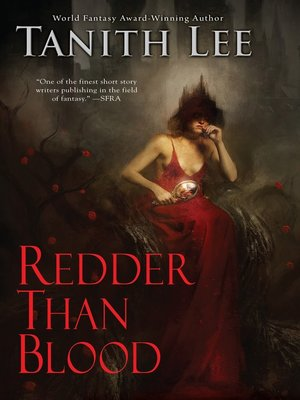 cover image of Redder than Blood