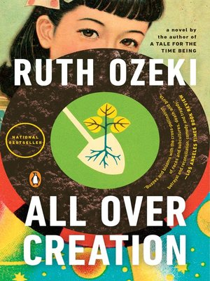 cover image of All Over Creation
