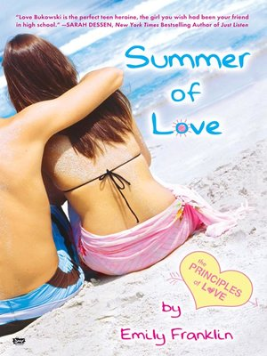 cover image of Summer of Love