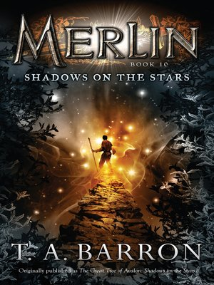 cover image of Shadows on the Stars