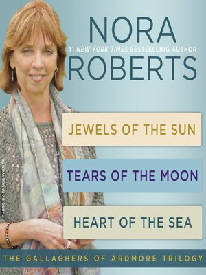 cover image of Nora Roberts's the Gallaghers of Ardmore Trilogy