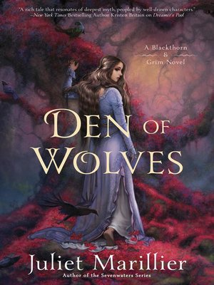 cover image of Den of Wolves