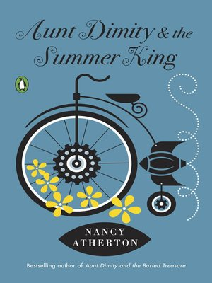 cover image of Aunt Dimity and the Summer King