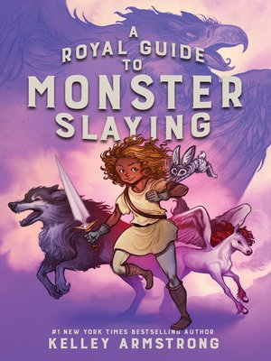 cover image of A Royal Guide to Monster Slaying