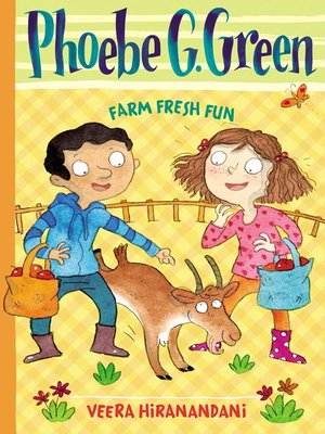 cover image of Farm Fresh Fun