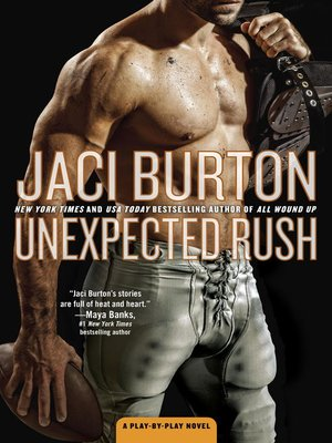 cover image of Unexpected Rush