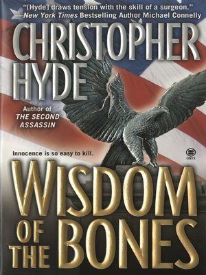 cover image of Wisdom of the Bones