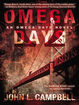 cover image of Omega Days