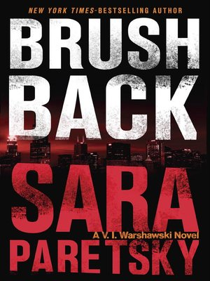 cover image of Brush Back