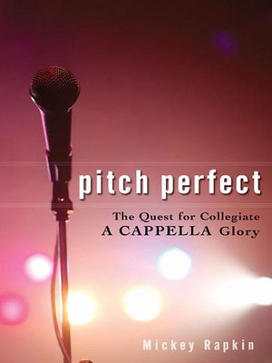 cover image of Pitch Perfect