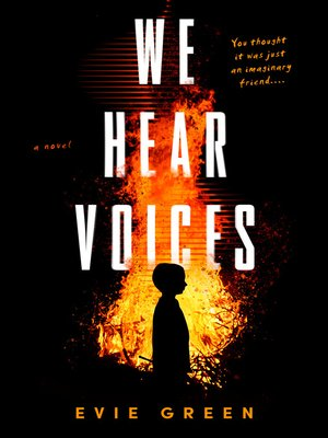 cover image of We Hear Voices