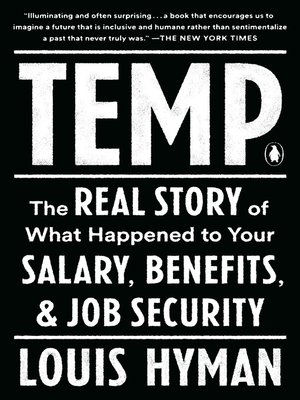 cover image of Temp