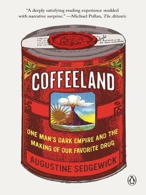cover image of Coffeeland