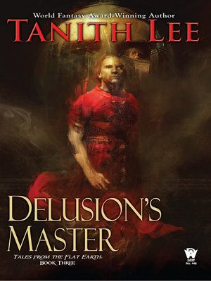 cover image of Delusion's Master