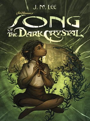cover image of Song of the Dark Crystal #2