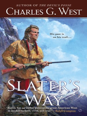 cover image of Slater's Way