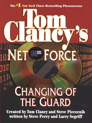 cover image of Changing of the Guard