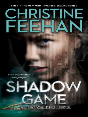 cover image of Shadow Game