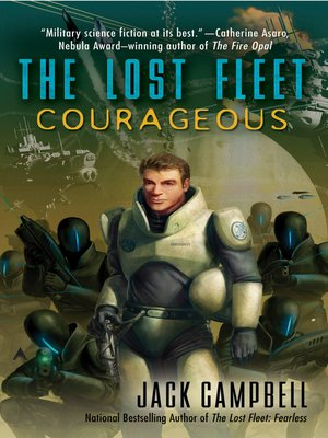 cover image of Courageous