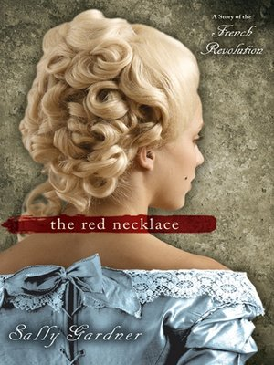 cover image of The Red Necklace