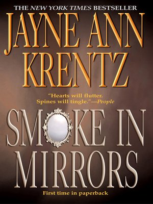 cover image of Smoke in Mirrors